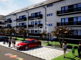 Apartament 2 camere decomandate, etaj intermediar, zona Dedeman