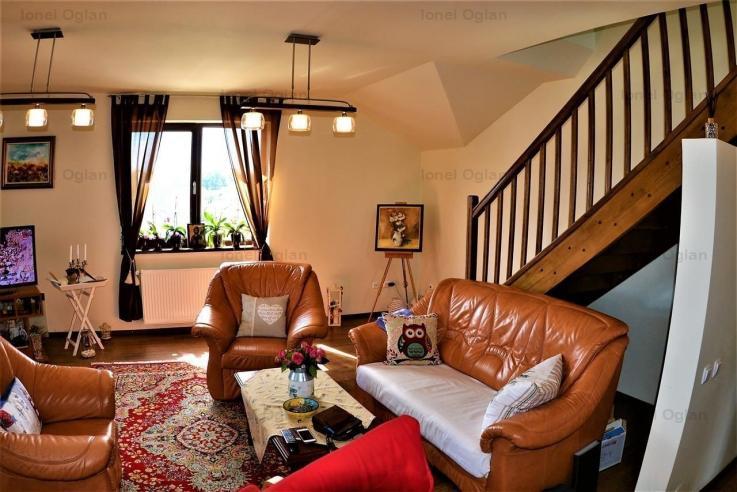 Apartament de lux 4 camere - zona Calea Dumbravii