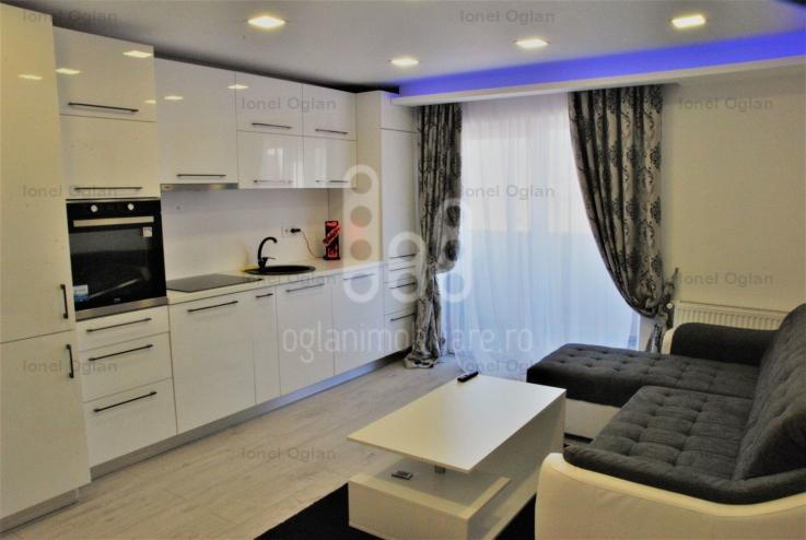 Apartament 2 camere de lux et 2 str Tiberiu Ricci
