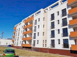 Apartament 3 camere decomandate- Ansamblu semi-central nou