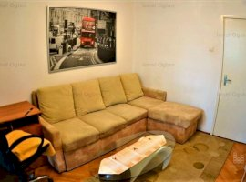 Apartament 2 camere, mobilat-utilat - Zona Milea
