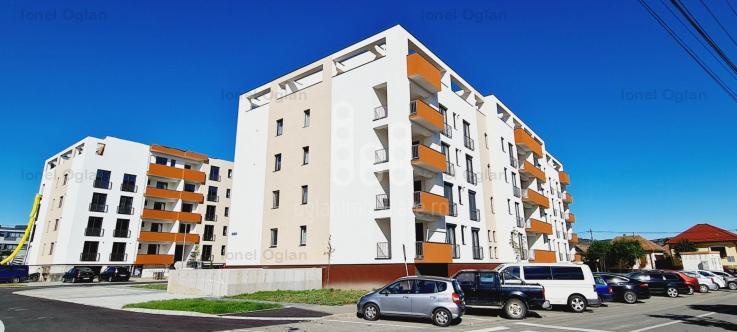 Apartament 2 camere-Balanta Residence