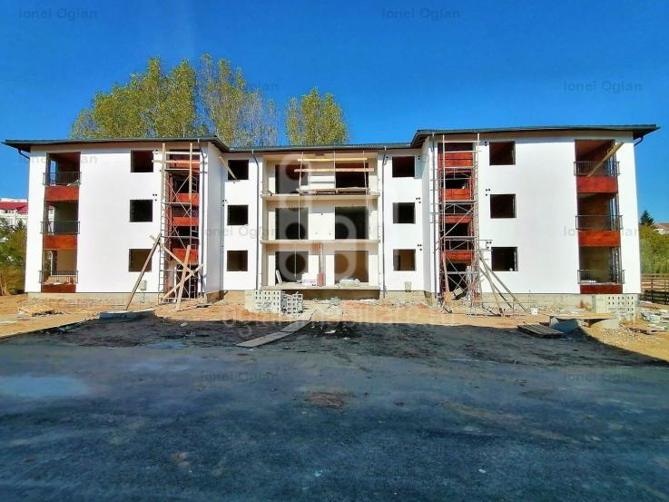 ULTIMUL APARTAMENT DECOMANDAT, 57 MP UTILI, Zona Goga Selimbar