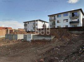 Apartament 3 camere - Octavian Goga