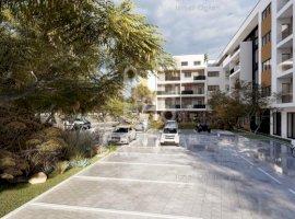 Apartament 2 camere – decomandat – Turnisor - COMISION 0%