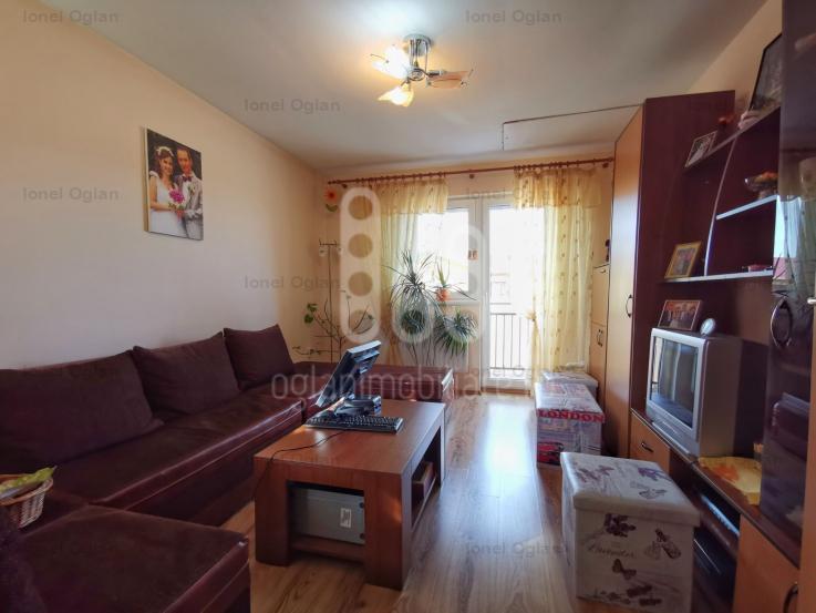 Apartament 3 Camere 2 Bai 2 Balcoane Vedere Spre Munti Comision 0%