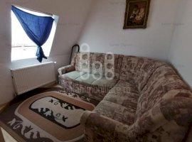 Apartament tip mansarda, bloc cu lift - Sibiu
