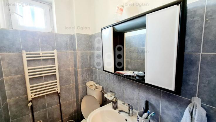 Apartament 4 camere decomandat Rahovei