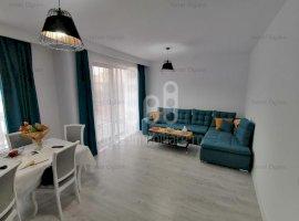 Apartament LA VILA, 3 camere - zona Octavian Goga Selimbar