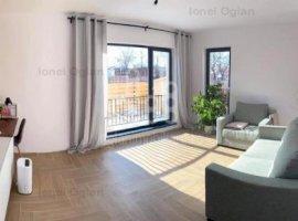 Apartament decomandat, 57 mp utili - zona Octavian Goga Selimbar