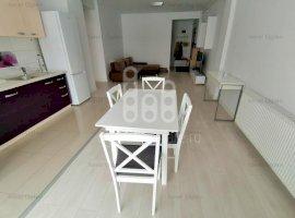Apartament trei camere deosebit - Parcul Sub Arini