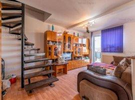 Apartament 3 Cam 2 Bai 2 Balcoane Terezian Comision 0%