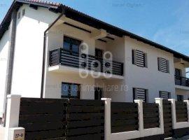 Casa tip duplex 4 camere, 250 mp teren, zona Triajului, Selimbar