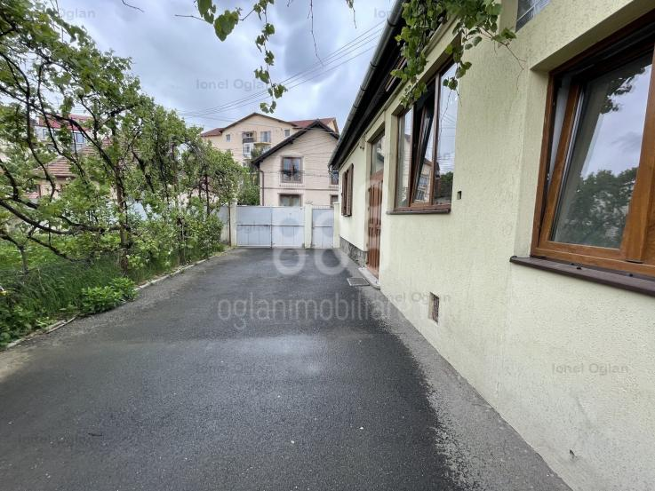 Casa individuala 4 camere, teren 800 mp, Turnisor