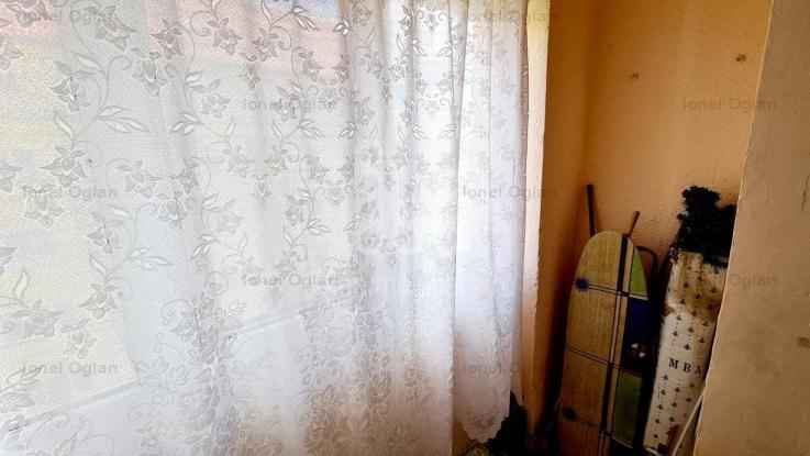 Garsoniera confort 1, 26 mp, zona Compa