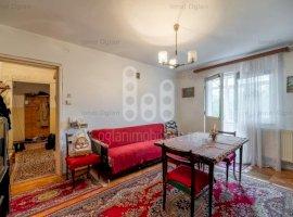 Apartament 3 Cam Etaj 3/4 Boxa Zona Bd Mihai Viteazul
