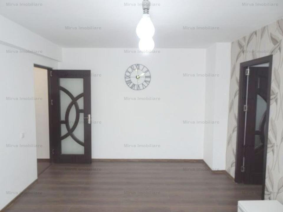 Apartament 3 camere, etaj 1, zona Nord- Gageni