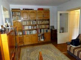Apartament 2 camere, semidecomandat, zona Nord