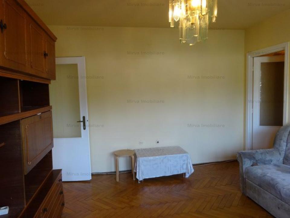 Apartament 3 camere, bloc cu bulina, zona Nord