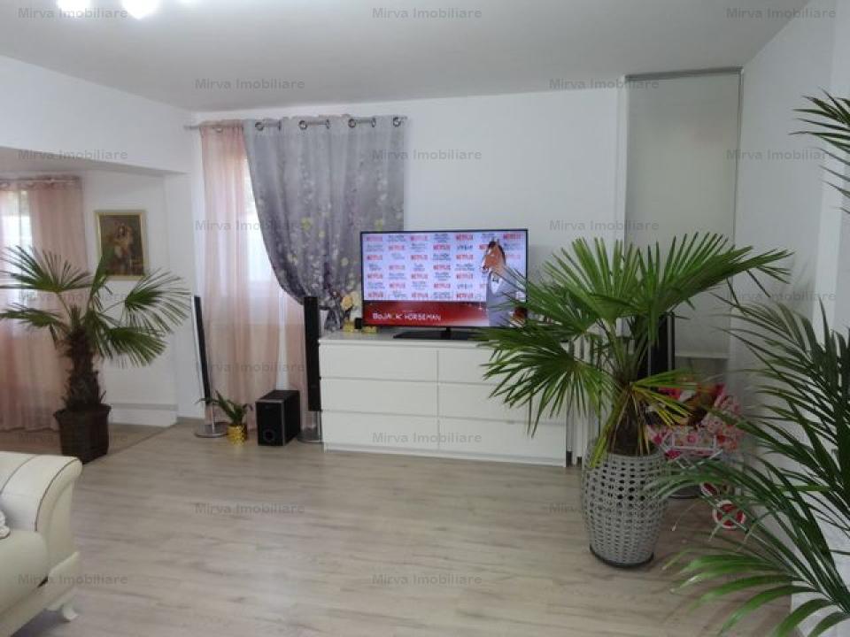 Vila 4 camere, mobilata, in Lipanesti