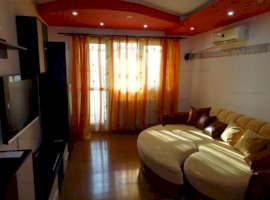 Apartament 2 camere, mobilat si utilat, zona Vest