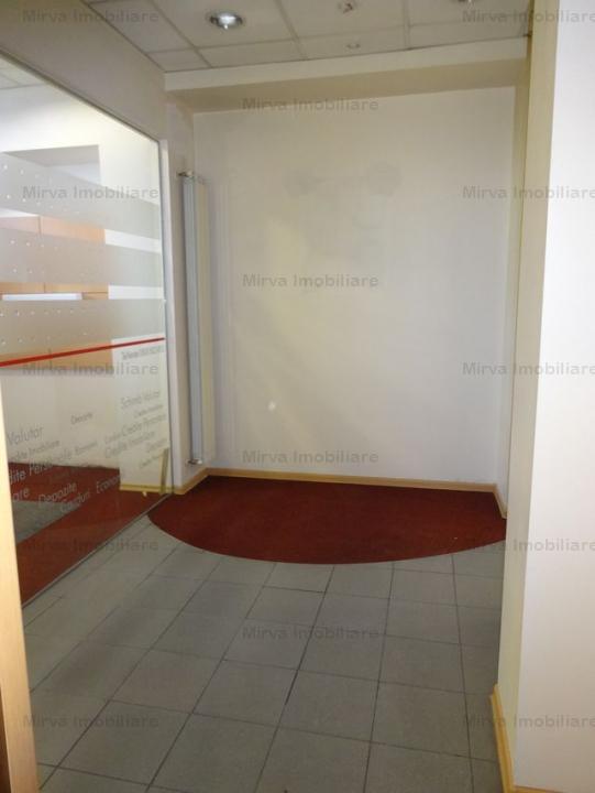 Spatiu birouri/comercial, zona Republicii