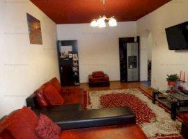 Apartament 3 camere, mobilat si utilat, zona Bld.Bucuresti