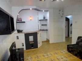 Apartament 2 camere, mobilat si utilat, zona Mihai Bravu