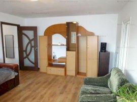 Apartament 2 camere, semi-mobilat si utilat, zona 9 Mai