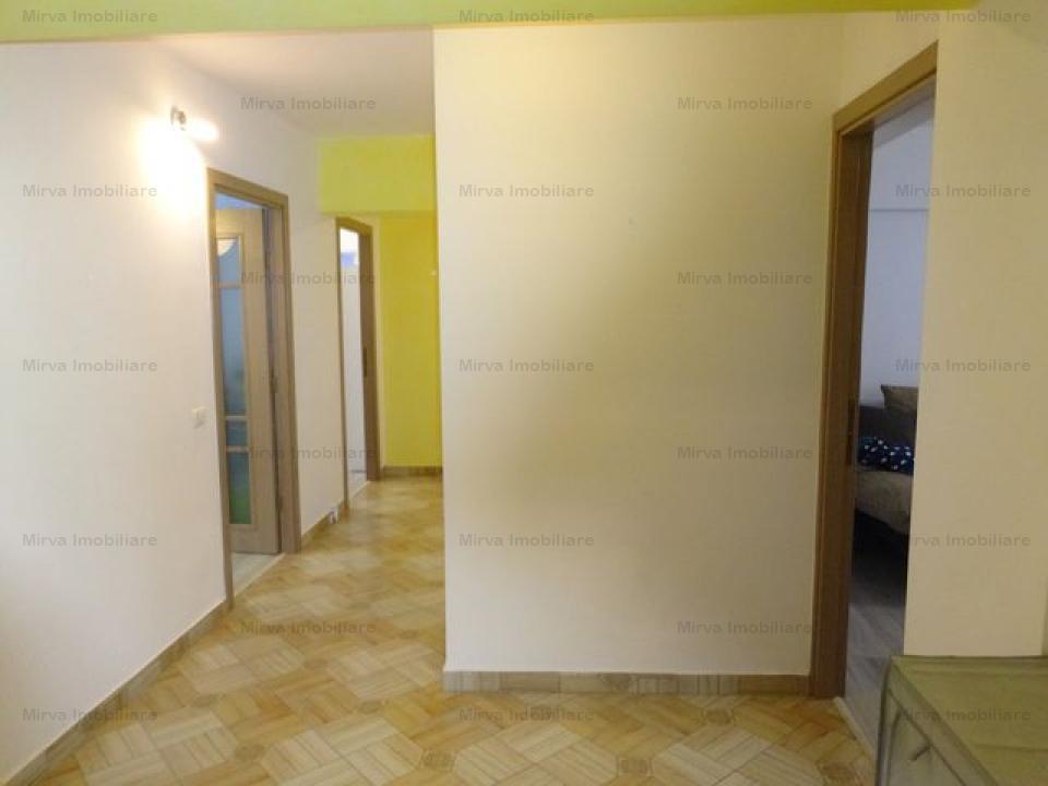 Apartament 4 camere, mobilat si utilat, zona Republicii
