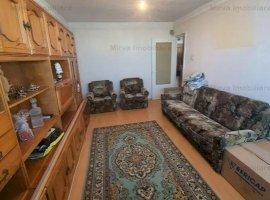 Apartament 3 camere, mobilat si utilat, zona 9 Mai