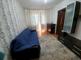 Vanzare apartament 2 camere, mobilat si utilat, zona Malu Rosu