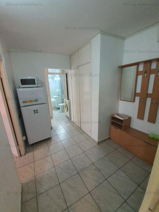 Apartament 2 camere, decomandat, mobilat si utilat, zona Enachita Vacarescu