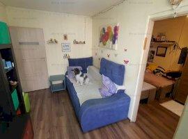 Apartament 2 camere, mobilat, zona Vest-Lacul Bilea