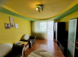 Apartament 2 camere, decomandat, mobilat si utilat, zona Malu Rosu