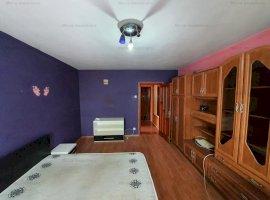 Apartament 2 camere, decomandat, mobilat si utilat, zona Vest