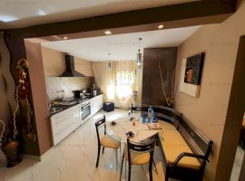 Vanzare apartament 2 camere, mobilat si utilat, de lux, zona Carol Davila