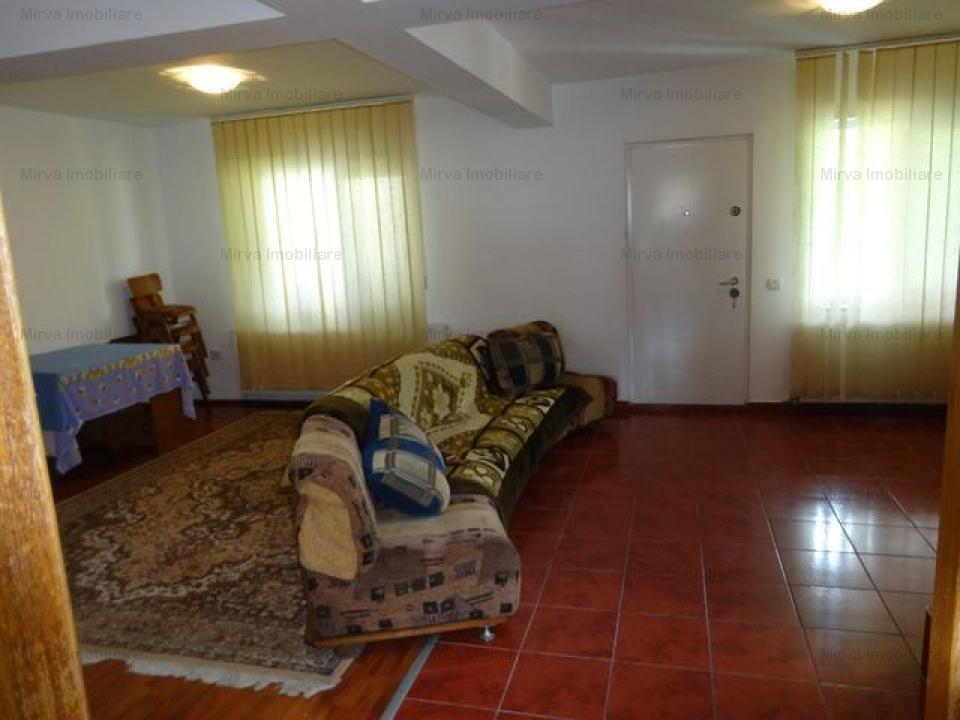 Vila 5 camere, cu vedere la Crucea Caraiman, in Poiana Tapului