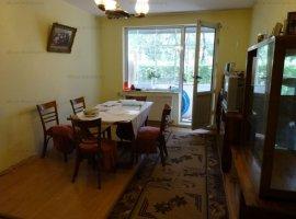 Vanzare apartament 2 camere, semimobilat, zona Nord