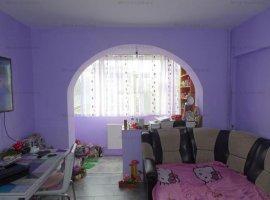 Vanzare apartament 2 camere, semidecomandat, zona Ultracentral