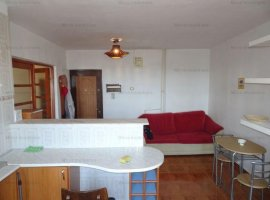 Apartament 2 camere, semidecomandat, zona Eroilor