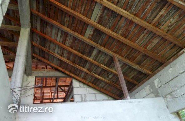 Vila 6 camere, zona superba, in Drajna de Jos