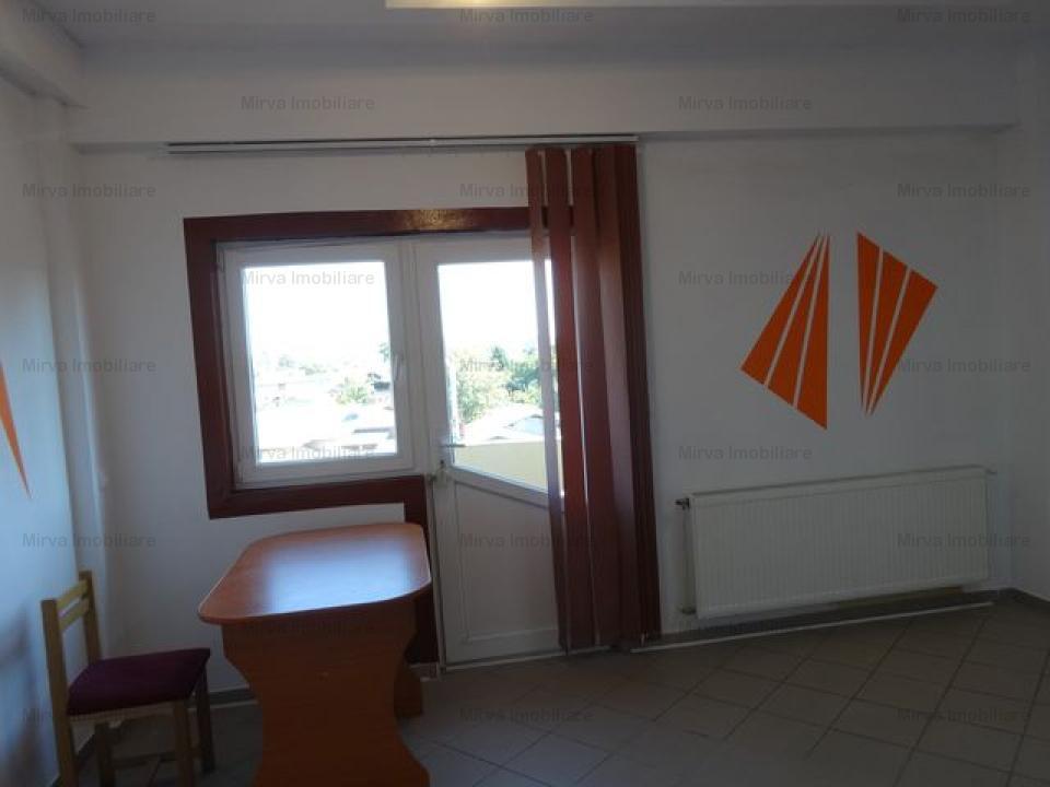 Spatiu birouri, zona Cantacuzino