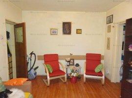 Vanzare apartament 2 camere, semidecomandat, zona Nord