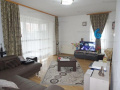 Apartament 3 camere, mobilat si utilat, cu curte, zona Nord