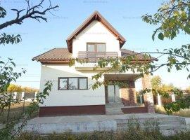 Vanzare Vila 5 camere in zona Paulesti