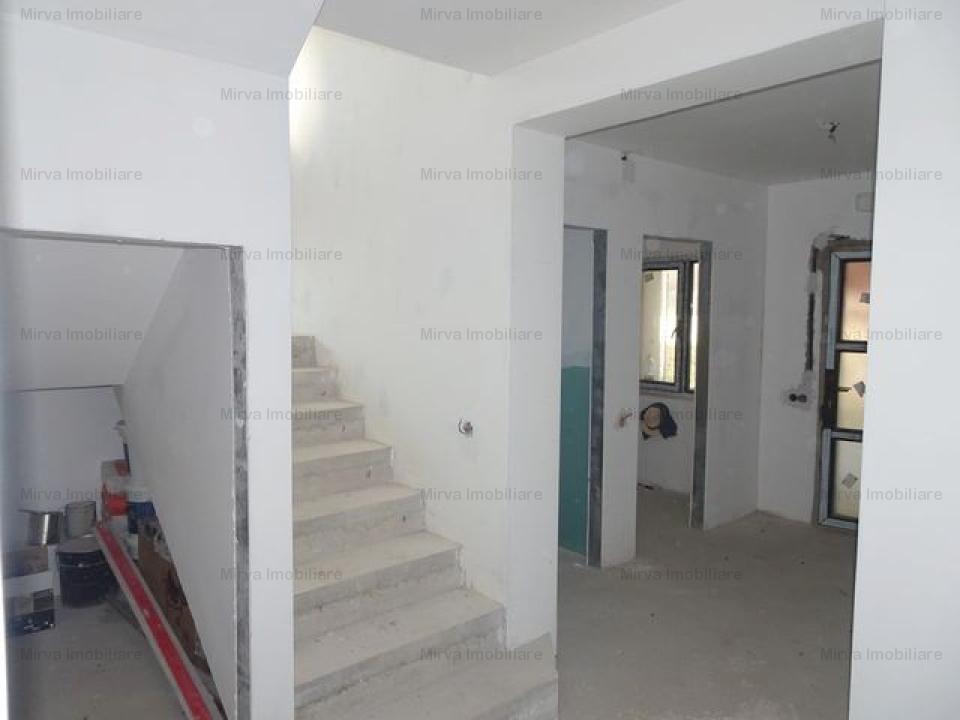 Vila 5 camere in zona Paulesti