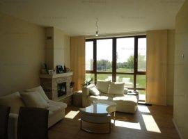 Vila 5 camere, lux, mobilata si utilata, in Lipanesti
