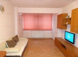 Vanzare apartament 2 camere, semidecomandat, mobilat si utilat, zona Marasesti