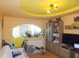 Vanzare apartament 2 camere, decomandat, zona Marasesti